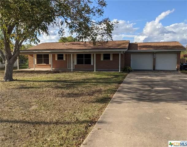 288 E King Road, Bloomington, TX 77951 (MLS #426996) :: Carter Fine Homes - Keller Williams Heritage
