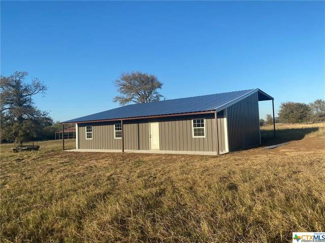 1407 Washburn Road, Luling, TX 78648 (MLS #427000) :: The Zaplac Group