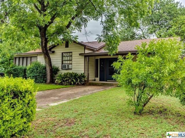 620 Barbara Drive, San Marcos, TX 78666 (#427005) :: First Texas Brokerage Company