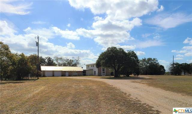 1372 Old Osage Road, Gatesville, TX 76528 (MLS #427008) :: RE/MAX Family