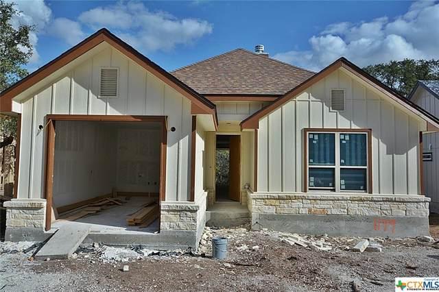 1199 Lavaca, Canyon Lake, TX 78133 (#427037) :: First Texas Brokerage Company