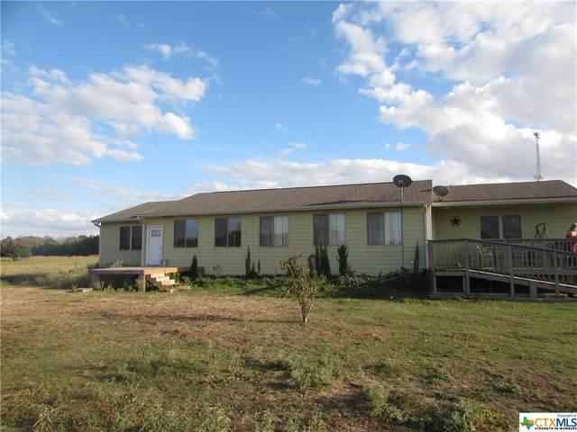 11155 Winstead Lane, Calvert, TX 77837 (MLS #427042) :: The Zaplac Group