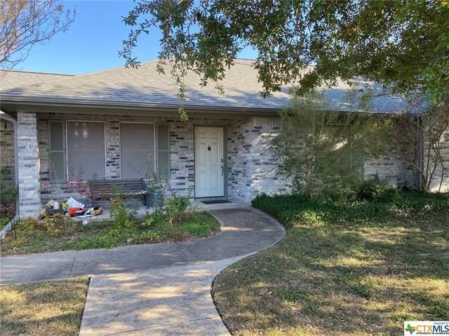 3617 North Drive, Belton, TX 76513 (MLS #427053) :: Brautigan Realty