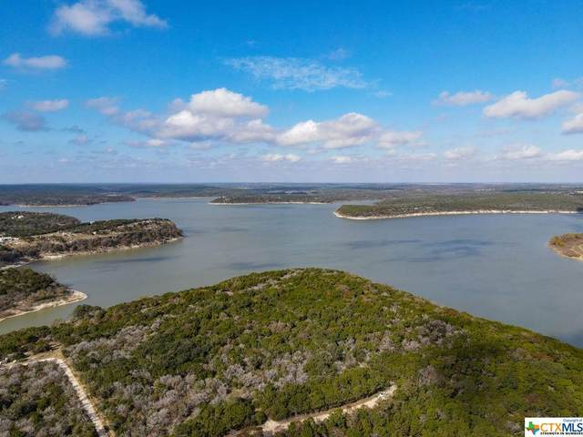 0000 Kinne Road, OTHER, TX 76502 (#427059) :: First Texas Brokerage Company