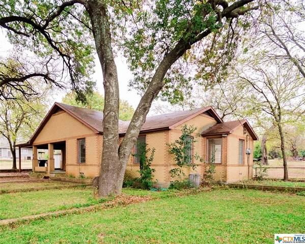 4720 Charter Oak Drive, Temple, TX 76502 (MLS #427065) :: The Real Estate Home Team