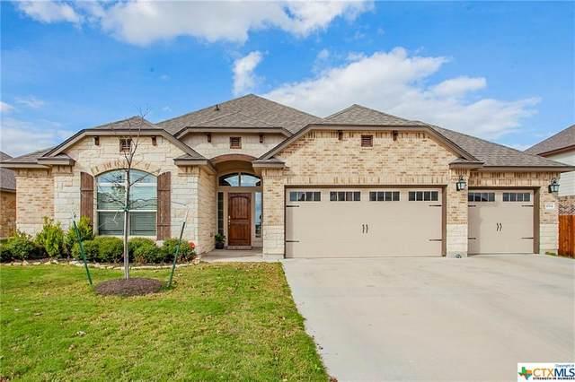 4514 Guilford Drive, Belton, TX 76513 (MLS #427068) :: Kopecky Group at RE/MAX Land & Homes