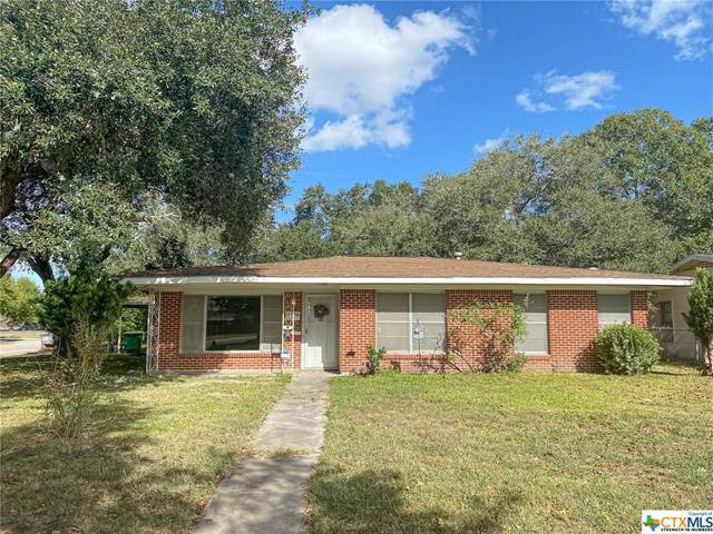 2202 E Walnut Avenue, Victoria, TX 77901 (MLS #427069) :: Vista Real Estate
