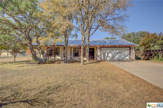 1503 Oakridge, Blanco, TX 78606 (MLS #427073) :: Brautigan Realty