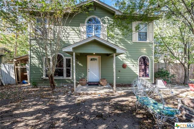 308 Love Drive, Buda, TX 78610 (MLS #427077) :: The Zaplac Group