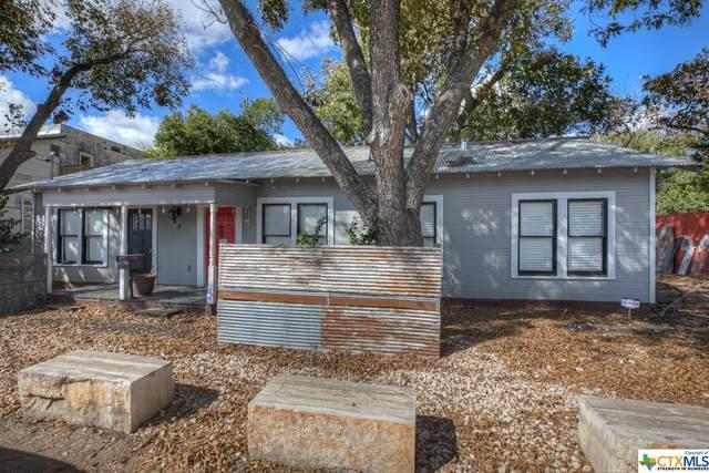 133 Hampe Street, New Braunfels, TX 78130 (MLS #427088) :: Vista Real Estate