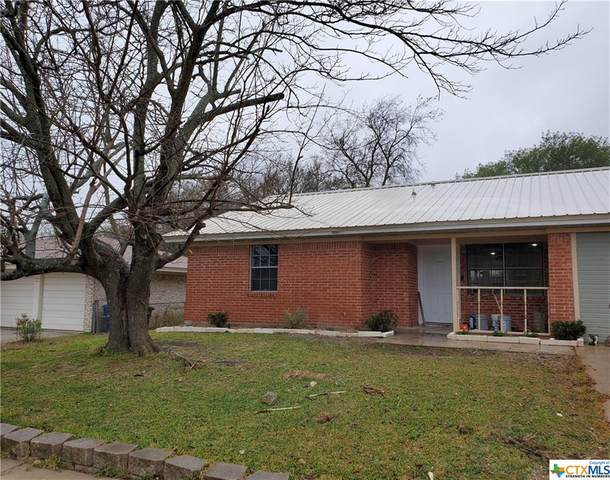 1208 S 17th Street, Copperas Cove, TX 76522 (MLS #427105) :: The Barrientos Group