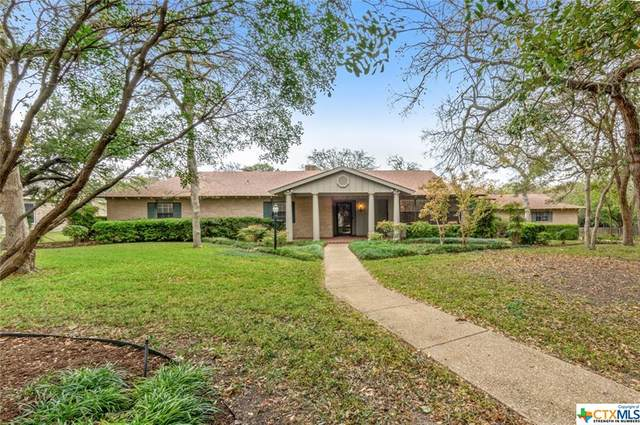 2804 Slough Drive, Temple, TX 76502 (MLS #427110) :: RE/MAX Family