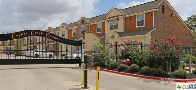 301 Southwest Parkway #332, College Station, TX 77840 (MLS #427132) :: The Myles Group