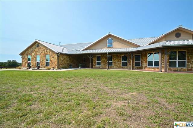 4018 Fm 2657, OTHER, TX 78608 (MLS #427138) :: RE/MAX Family