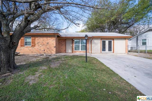 1210 S 19th Street, Copperas Cove, TX 76522 (MLS #427139) :: RE/MAX Family