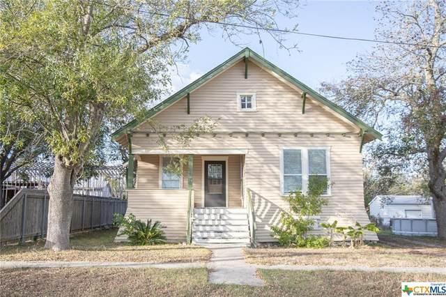 104 W Nelson, Moulton, TX 77975 (MLS #427141) :: RE/MAX Family