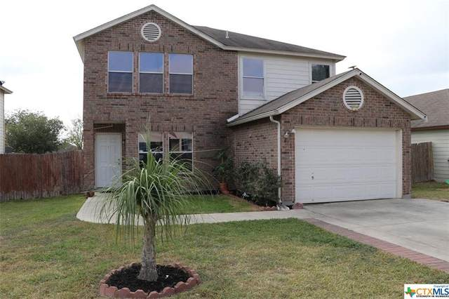 617 Roosevelt Drive, Seguin, TX 78155 (MLS #427142) :: The Zaplac Group