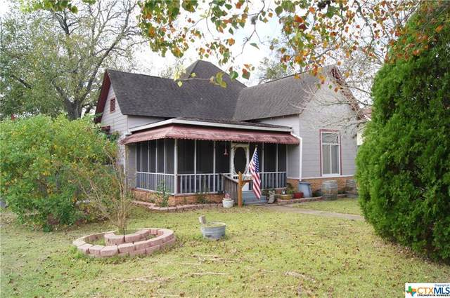 314 Price Street, Yoakum, TX 77995 (MLS #427149) :: The Zaplac Group