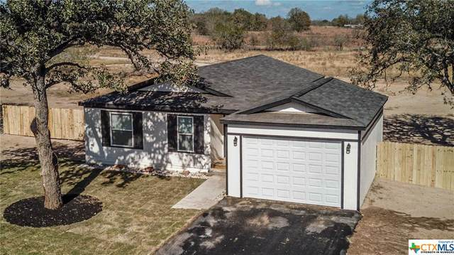 126 Cordell Oaks Boulevard, Seguin, TX 78155 (MLS #427155) :: The Zaplac Group