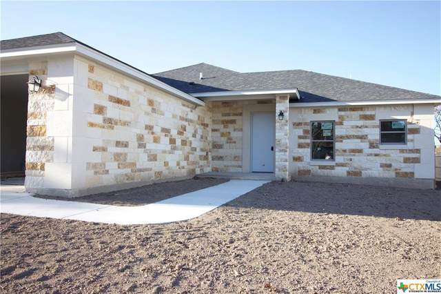 200 W Avenue G, Jarrell, TX 76537 (MLS #427159) :: The Zaplac Group