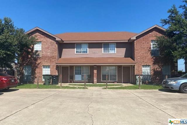 3801 Woodrow Drive, Killeen, TX 76549 (MLS #427160) :: RE/MAX Family