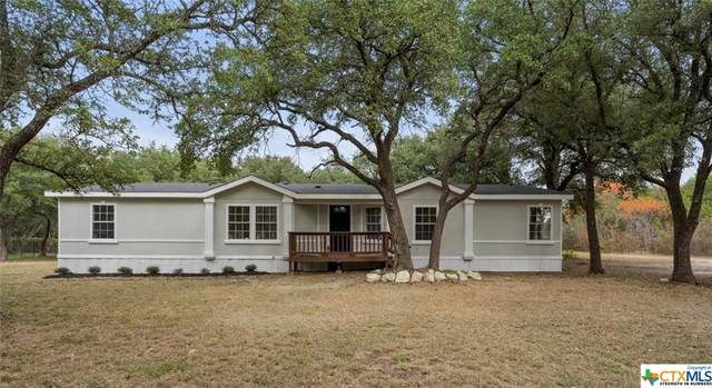 640 County Road 220, Florence, TX 76527 (MLS #427167) :: RE/MAX Family