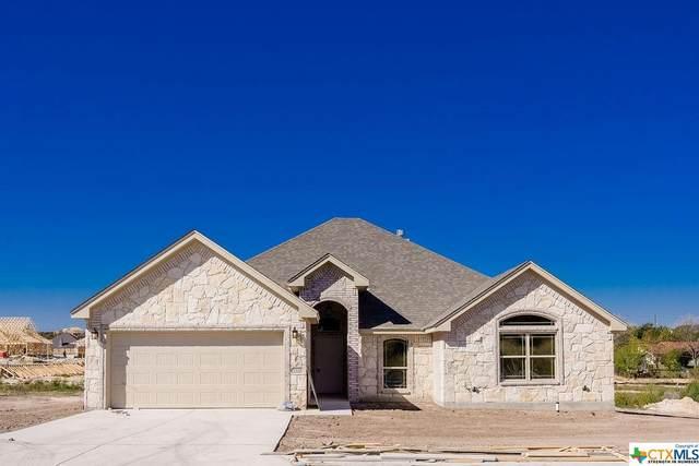2125 Mercer Street, Nolanville, TX 76559 (MLS #427176) :: Brautigan Realty