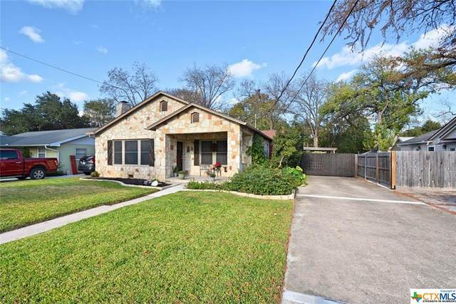 571 Willow Avenue, New Braunfels, TX 78130 (#427188) :: Realty Executives - Town & Country