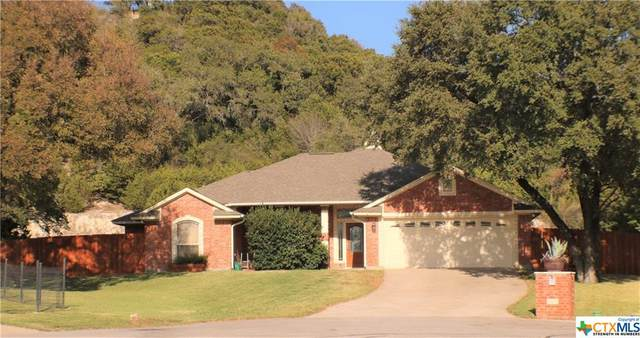 2923 Comanche Gap Road, Harker Heights, TX 76548 (MLS #427194) :: The Real Estate Home Team