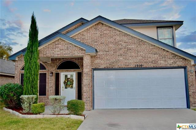 1910 Flagstaff Drive, Killeen, TX 76543 (MLS #427195) :: The Myles Group
