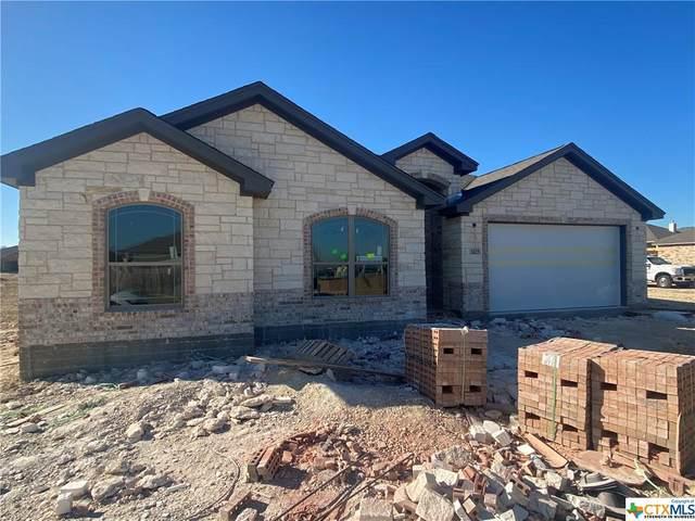 3225 Digby Drive, Belton, TX 76513 (MLS #427198) :: Brautigan Realty