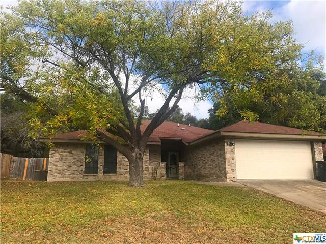 4307 River Oaks Dr., Killeen, TX 76543 (MLS #427199) :: RE/MAX Family