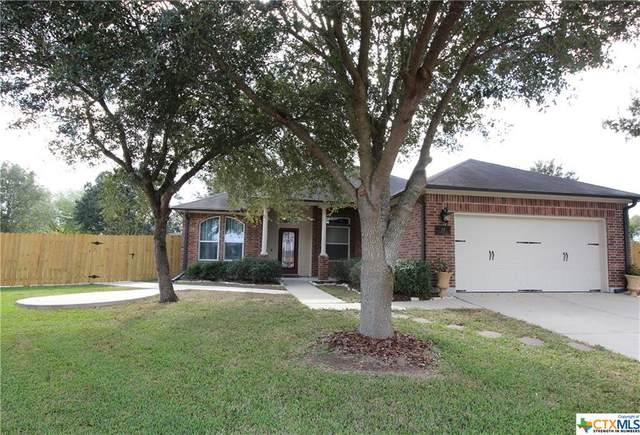 110 Pin Oak Court, Victoria, TX 77901 (MLS #427208) :: Carter Fine Homes - Keller Williams Heritage