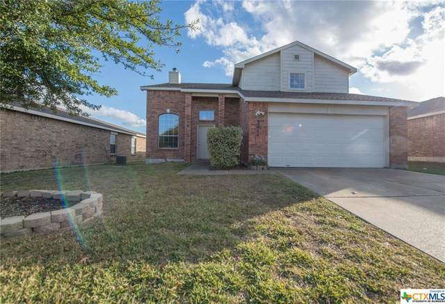 2214 Maedell Drive, Killeen, TX 76542 (MLS #427217) :: RE/MAX Family