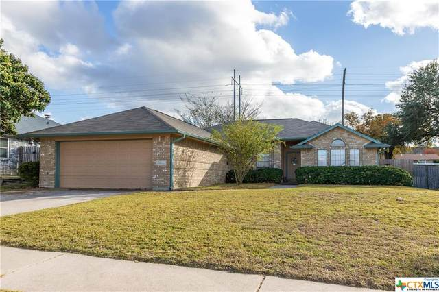 1406 Amthor Avenue, Copperas Cove, TX 76522 (MLS #427218) :: The Barrientos Group
