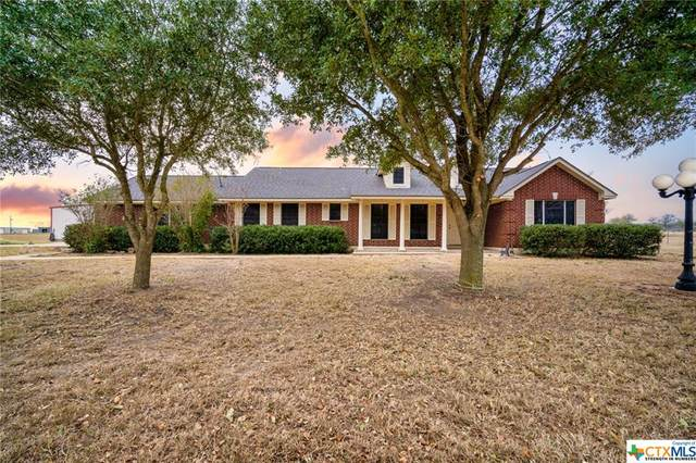 3590 S Fm 2184, OTHER, TX 76569 (MLS #427228) :: The Myles Group
