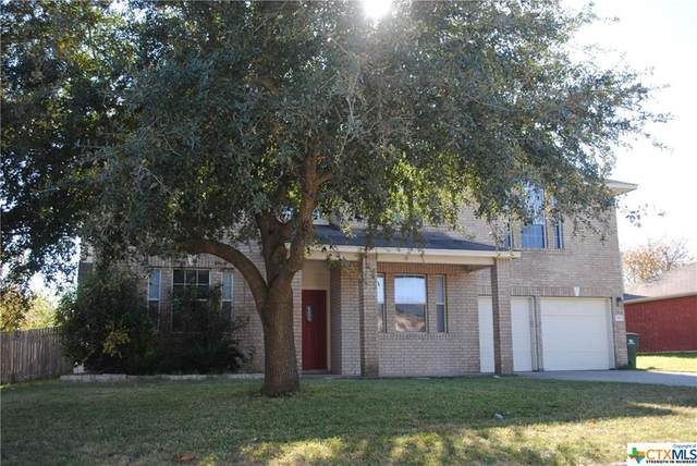 7107 Kevin Drive, Temple, TX 76502 (MLS #427235) :: Kopecky Group at RE/MAX Land & Homes