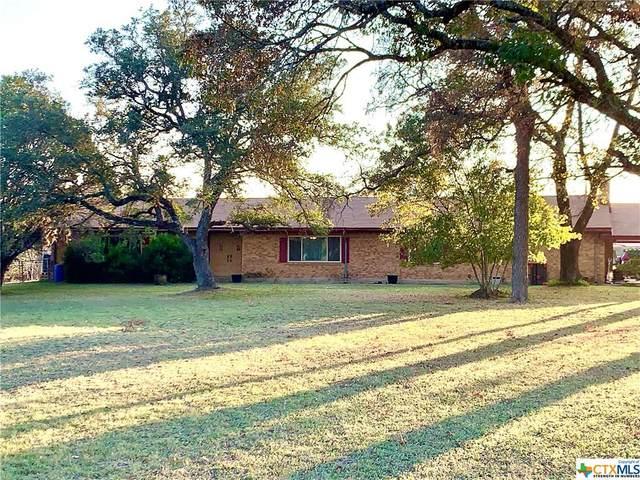 2736 Boys Ranch Road, Kempner, TX 76539 (MLS #427237) :: RE/MAX Family