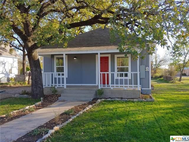1210 Waco Street, Gatesville, TX 76528 (MLS #427262) :: RE/MAX Family