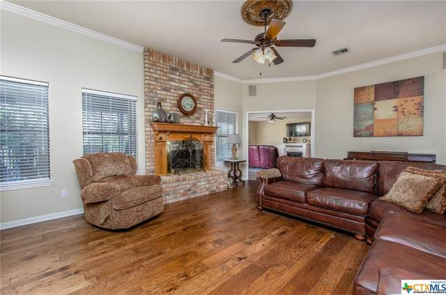3613 Quail Hollow Road, Harker Heights, TX 76548 (MLS #427265) :: RE/MAX Family