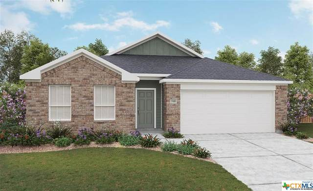 4015 Legend Meadows, New Braunfels, TX 78130 (MLS #427266) :: RE/MAX Family