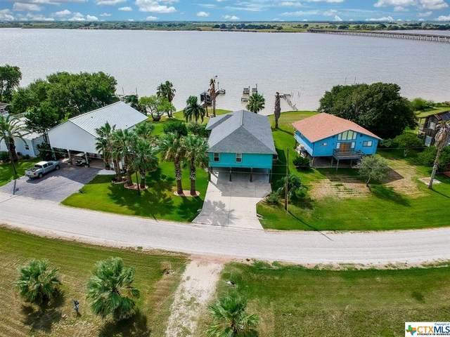 626 W Bayshore Drive, Palacios, TX 77465 (MLS #427268) :: Vista Real Estate