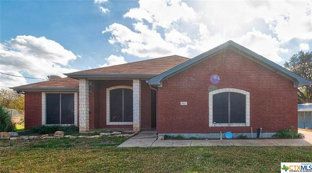 861 Sunset Drive, Copperas Cove, TX 76522 (MLS #427271) :: Kopecky Group at RE/MAX Land & Homes