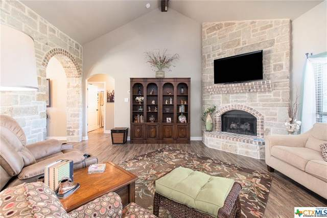 6916 Sun Valley Drive, Temple, TX 76502 (#427274) :: Realty Executives - Town & Country