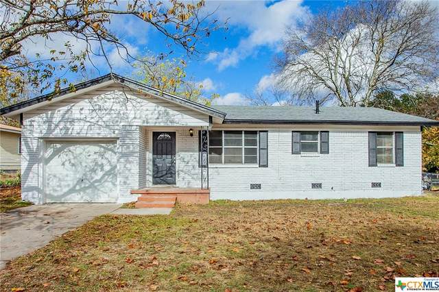 2106 Brantley Avenue, OTHER, TX 76522 (MLS #427279) :: Kopecky Group at RE/MAX Land & Homes