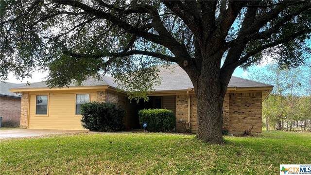 1708 Ridgeway Drive, Temple, TX 76502 (MLS #427285) :: Kopecky Group at RE/MAX Land & Homes