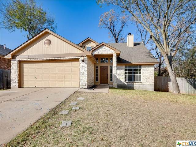 906 Riverlawn Drive, Round Rock, TX 78681 (MLS #427291) :: Kopecky Group at RE/MAX Land & Homes