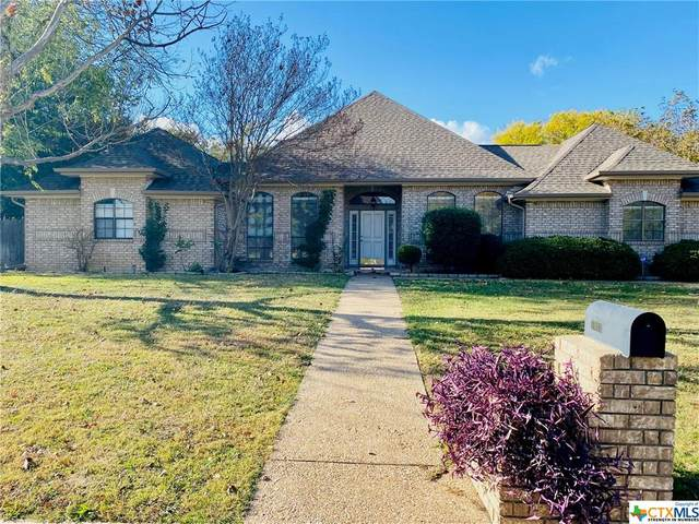 1902 Wolverine Trail, Harker Heights, TX 76548 (MLS #427297) :: RE/MAX Family