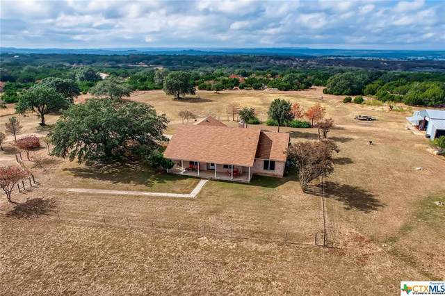 312 Lost Oak Trail, Johnson City, TX 78636 (MLS #427301) :: The Real Estate Home Team