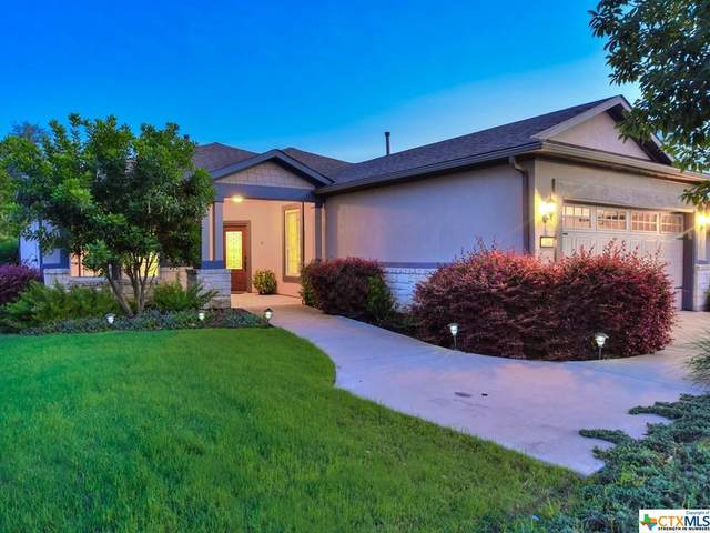 208 Hills Of Texas Trail, Georgetown, TX 78633 (MLS #427303) :: The Barrientos Group